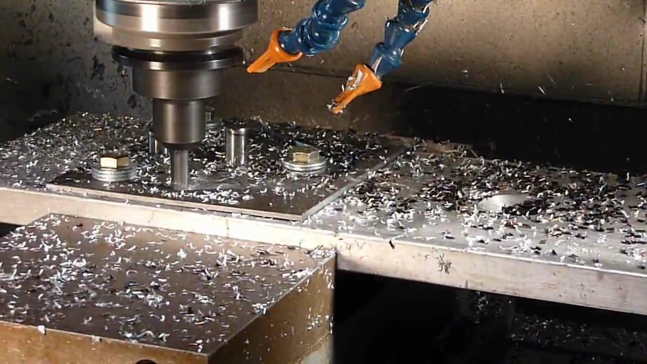 CNC tooling brisbane